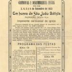 Programa-Festas-do-Povo_1922