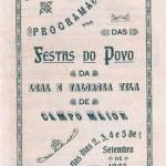 Programa-Festas-do-Povo_1923