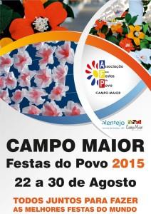Festas do Povo 2015