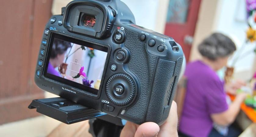 Spot Publicitário Festas do Povo 2015