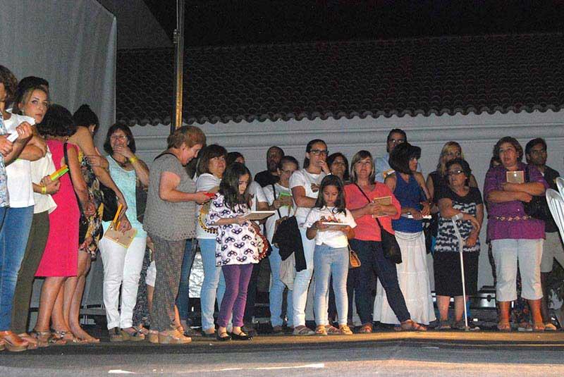 Homenagem ao Povo de Campo Maior