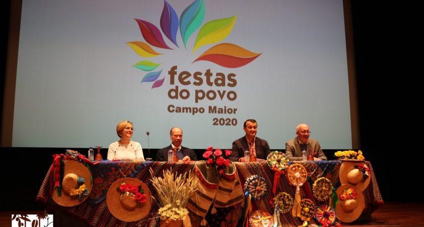 As Festas do Povo regressam de 29 de Agosto a 6 de Setembro de 2020