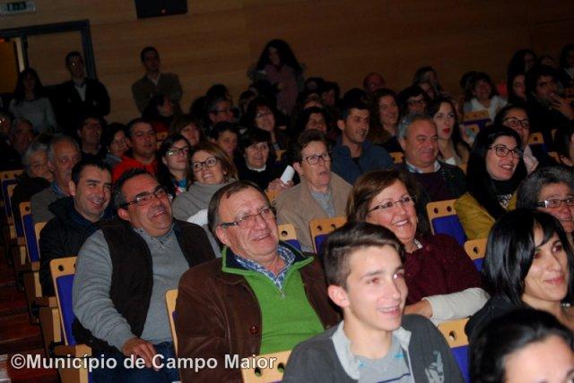 Campomaiorenses disseram SIM às Festas do Povo 2015