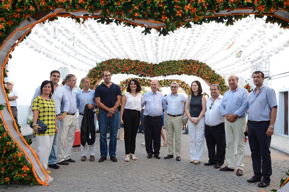 Secretário de Estado da Cultura defende candidatura das Festas do Povo de Campo Maior a Património Cultural Imaterial da Unesco