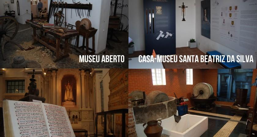 Pulseiras de entrada nas Festas do Povo permitem visita gratuita aos museus de Campo Maior